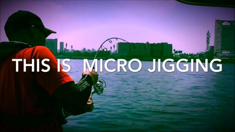 マイクロジギングとは