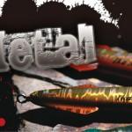 イカパターンに最適のメタルジグ!?クロスツー「Ika Metal イカメタル」