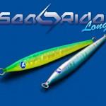 BlueBlueFishing の「SeaRide long(シーライトロング)」を開発者が動画で解説!