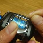 ベイトリールの「レベルワインド」に糸を簡単に通す裏ワザ & 便利アイテム