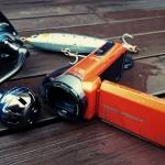 アクションカムよりオススメ!? 釣り動画を撮影するのに最適なビデオカメラ「EverioR GZ-RX600」