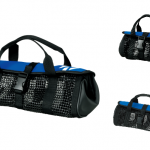 Daiwaから発売のメタルジグ収納バッグ「ジグメッシュバッグ」に新サイズが追加!