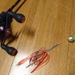 ヘッドやフックを簡単に交換できる!?「遊動タイラバの結び方」